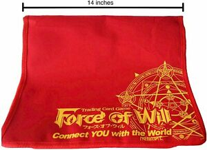 Force of Will TCG Messenger Bag - FOWTCG CCG FOW Millennia of Ages 1 THG