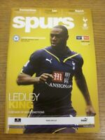 02/01/2010 Tottenham Hotspur v Peterborough United [FA Cup] . Thanks for viewing