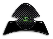 Schutz gel 3D Bereich Schlüssel kompatibel für Motorrad KAWASAKI Z1000 von 14
