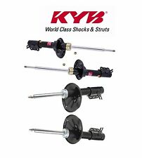 KYB 4 Struts Shocks Ford Escort 1997 98 99 00 01 02 2003
