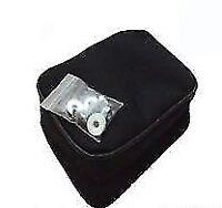 Universal Rear Fender Tool Bag Honda XR 125 250 400 600 650 enduro trail