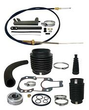 GLM Mercruiser Alpha 1 One Gen II 2 Transom Service Kit Gimbal Shift Cable