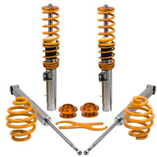 Combinés Filetés for BMW E46 Coupé Série 3 Réglable Suspension NOUVEAU Coilovers