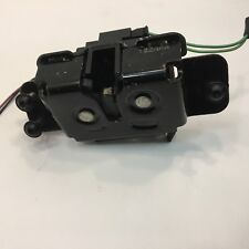05-10 Jeep Grand Cherokee Rear Back Hatch Door Lock Latch Trunk Release Unit OEM