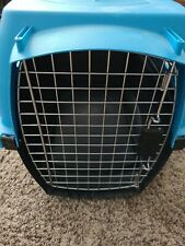Cat carrier crate