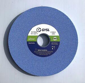 High Performance Ceramic Grinding Wheel - 180x13x31.75mm (All Grits)