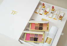 TOM FORD NIB Soleil Winter Resort 2016 Collection Lip Eye Cheek Palette Box Set
