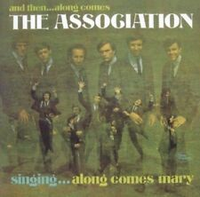 The Association - And Then-along Comes The Assoc NEW CD