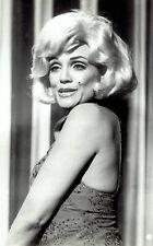 "1978 Vintage Photo beauty Valerie Harper as Marilyn Monroe in ""Bonkers"" TV Show"