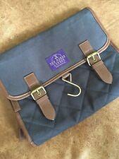 Ted Baker Large Hangable Mens Wash-bag Travel-bag Travel Accessory.