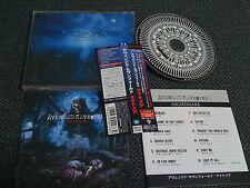 AVENGED SEVENFOLD / nightmare /JAPAN LTD CD OBI  bonus track