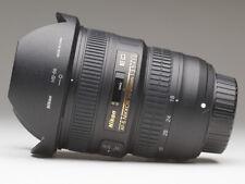 Nikon AF-S 18-35 mm f/3.5-4.5g ed