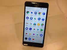 Nokia 6 (TA-1033) - 32GB - Matte black (Unlocked) Smartphone - (9044917)