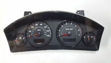 #30C Original , Speedometer, Instrument Cluster Panel MPH, 05172011AC