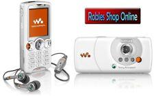 Sony Ericsson W810i Walkman White (Simlock Frei) 4Band Original NEUWERTIG OVP