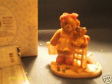 Cherished Teddies Rosemary Colorful days are spent with you. Crayola 2001