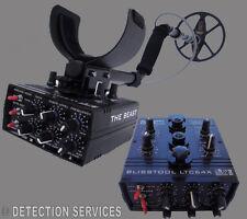 Blisstool LTC64X V5 The Beast metal detector cercametalli potenza senza rivali