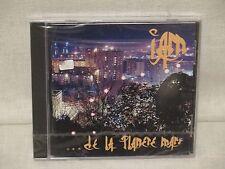 ...De la PlanŠte Mars by IAM, IAM (France) (CD, Mar-1996, Emi/Virgin)