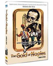 The Gold Of Naples / Vittorio De Sica, Silvana Mangano 1954 / NEW