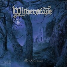 Witherscape-The Inheritance (CD)