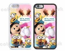 Minions Mobile Phone Cases & Covers for iPhone 6 Plus