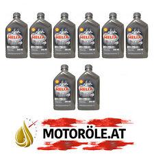 8x1 Liter Shell Helix Ultra 0W-40 Motoröl, ACEA A3/B3/B4 - API SM/CF