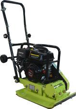 PIASTRA di vibrazioni Benzina, compattatore 65KG con motore Loncin 6.5PS