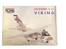 1/72 scale Lockheed S-3A Viking