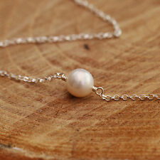 Natural Pearl Fashion Necklaces & Pendants
