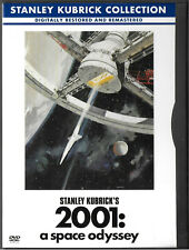 2001: A Space Odyssey (Dvd 2001) *used*