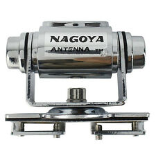 NAGOYA RB-400V Adjustable Angle Hatchback Door Mount Mobile Radio Car Antenna
