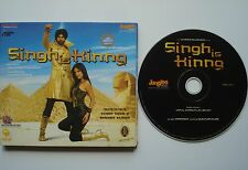 Singh Is Kinng  __  Music From The Motion Picture  __  12 Track OST CD  __  RAR
