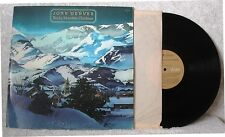 JOHN DENVER Rocky Mountain Christmas Alubm 33 LP RCA Record Holiday Music