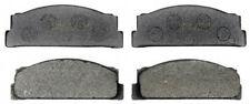 Disc Brake Pad-Organic Brake Pad Raymold RPD54A