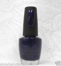 OPI Nail Polish Color Yoga-ta Get This Blue! I47 .5oz/15mL
