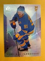 2018-19 Upper Deck SP Authentic Spectrum FX #S-24 Vladimir Tarasenko - Bounty