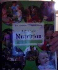 Supp- Life Cycle Nutrition Supplement to Chapter 2 by Edelstein (2009,...