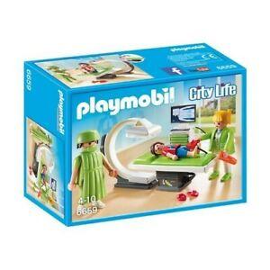 Playmobil - X-ray room PMB6659