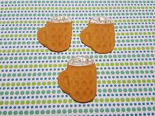 Edible Cake/Cupcake Decorations - 12 Beer Pint glasses - Sugarpaste Toppers
