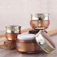 Bulk 10g 15g 20g 30g 50g Empty Cosmetic Jars Containers Cream Salve Makeup Pot