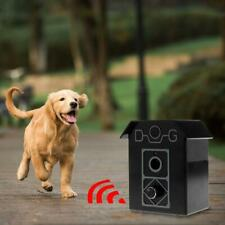 Pet Bark Stopper Stop Barking Dog Ultrasonic Anti Bark Control Hanging Training