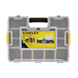 Stanley Sortmaster Storage Case / box / Organiser 420m