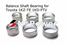 Balance Shaft BEARING Set STD FOR TOYOTA 1KZ-TE 1KD-FTV