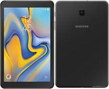 MINT 9.5/10 Samsung Galaxy Tab A T387T 4G LTE, T-Mobile, 32GB Black