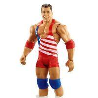 WWE Wrestling Series 95 Kurt Angle Action Figure- New Boxed