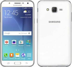 "Samsung Galaxy J7 SM-J700F Factory Unlocked 5.5"" 16GB 4G LTE GSM Smartphone"