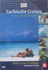 CARIBISCHE CRUISES - JUWELEN VAN DE CARIBBEAN  - DVD