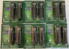 6 x Nicorette Quickmist Freshmint 1mg Mouthspray Nicotine 2x 150 Sprays New