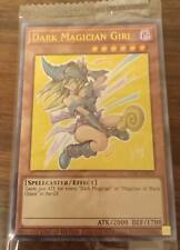 Dark Magician Girl LART-EN019 Lost Art Promo Ultra Rare Limited Ed NM SEALED
