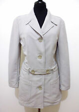 FENDI VINTAGE '80 Giacca Donna Jersey Woman Jacket Blazer Sz.S - 42
